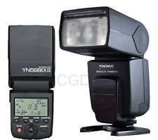 YONGNUO YN-568EX II  Flash Speedlite for Canon 5D III 7D II 70D 700D 650D 760D
