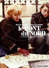 Le Pont du Nord, New DVDs
