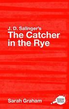 J.D. Salinger's The Catcher in the Rye, Sarah Graham