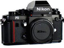*** NEW IN BOX, UNUSED *** Nikon F3HP F3-HP 35mm Professional Camera Body NIB