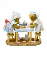 CHERISHED TEDDIES CT1103 2011 Club Members Camy and Emmie Cooking Up Some Fun