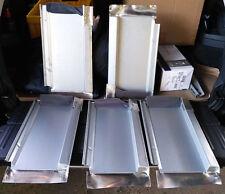 3 Stück Solar massive Unterlegplatte MarzariTechnik perfekte Schutz für Ihr Dach