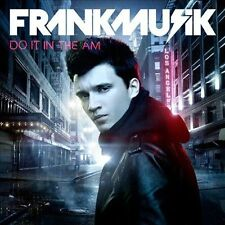 Do It in the AM [PA] by Frankmusik (CD, Sep-2011, Interscope (USA))
