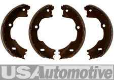 REAR PARKING BRAKE SHOES - FORD F-450 & F-550 SUPER SUTY 1999-2004