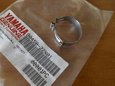 Yamaha, 90450 22X01, Hose clamp CS50 JOG and maybe others, NOS