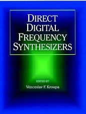 Direct Digital Frequency Synthesizers-ExLibrary