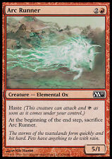 4x Elettrocorridore - Arc Runner MTG MAGIC M11 Ita