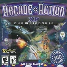Arcade & Action XP Championship  Over 100 Games  Space Shooters Tanks Asteroids