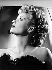 ART PRINT POSTER PHOTO PORTRAIT ACTRESS COMEDIAN LUCY LUCILLE BALL NOFL0392