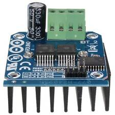 Semiconduttore Motor Driver Auto BTS7960 43A H-Bridge Drive PWM For Arduino HOT