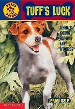 Tuff's Luck (Puppy Patrol), Jenny Dale, Good Book