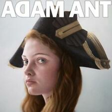 Adam Ant - Adam Ant Is The Blueblack Hussar In Marrying, CD