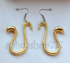One Piece Boa Hancock Snake Earring Cosplay Free Shipping