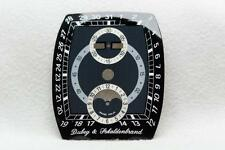 Dubey & Schaldenbrand Grand Chrono Astro Dial - For refinishing