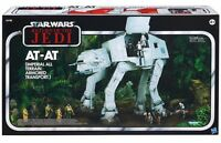 STAR WARS - Big AT-AT - Endor Version - Vintage Collection - mit Shipper - vhtf