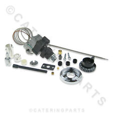 "ROBERTSHAW BJWA GAS OVEN GRIDDLE 1/4"" THERMOSTAT KIT GARLAND MONTAGUE IMPERIAL"
