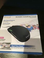 vupoint magic insta scan mouse