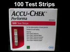 Accu Chek Performa 200 Test Strips - Long Expiry - FREE SHIPPING Healthcare EDH