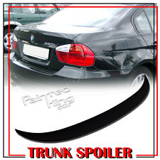 IN STOCK LA BMW E90 Sedan HIGH KICK Performance Trunk Spoiler M3 2011 Unpainted