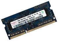 2GB DDR3 HYNIX 1333 Mhz RAM Speicher Asus EEE PC X101H (Markenspeicher Hynix)