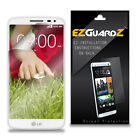 5X EZguardz NEW LCD Screen Protector Cover Shield HD 5X For LG G2 Mini (Clear)