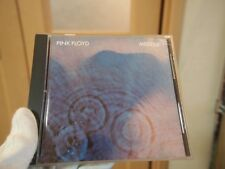 Used_CD Meddle Import Pink Floyd FREE SHIPPING FROM JAPAN BC39