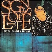 Steven Curtis Chapman - Signs of Life (1996)