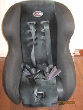Car seat for baby 6 mths to 6 yrs Go safe brand Aust/Nz standard 1754 G/C NO 2