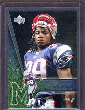 2006 Laurence Maroney UPPER DECK PREMIERE ROOKIE RC