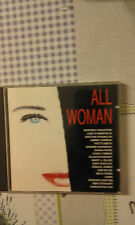 COMPILATION - ALL WOMAN - CD