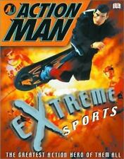 Action Man Extreme Sports - VeryGood  - Hardcover