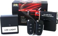 KEYLESS ENTRY FOR MERCEDES BENZ E-CLASS W124 86-95 200 230 250 260 300 400 500