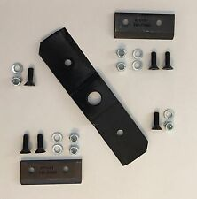 Craftsman/Troy-Bilt/MTD-OEM Shredder/Chipper Blade Kit 781-0490 742-0571