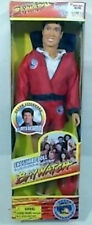 "Baywatch 12"" Mitch Buchannon David Hasselhoff Doll Action Figure (Mint in Box)"