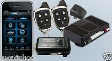 GALAXY MOBILE 500 Arm/Disarm, Remote Start using your Iphone/ smart phone-secure