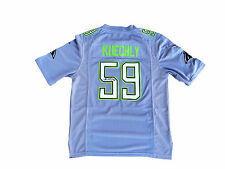 Luke Kuechly Signed Carolina Panthers 2013 Pro Bowl Jersey JSA