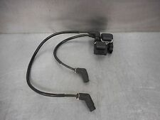 Can Am Outlander Renegade Commander Ignition Coil Assembly With Plug Wires