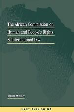 The African Commission on Human and People's Rights and International Law by...