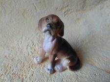 Schleich Beagle 16302 perro Dog gemarkt 1994 k49