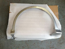 GENUINE HONDA CIVIC TYPE R N/S WHEEL ARCH TRIM 2007-2011 *ALL COLOURS AVAILABLE*