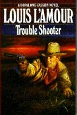 Trouble Shooter-ExLibrary