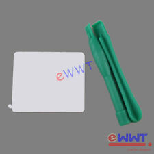 Front Lens Cover Screen Glass + Tools for iPod Classic 80GB 120GB 160GB ZVGS048