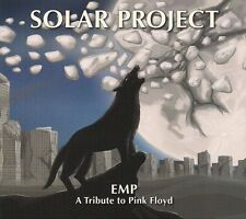 "Solar Project:   ""EMP A Tribute To Pink Floyd / The Final Solution""  (Double CD)"