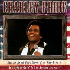 CHARLEY PRIDE, ALL AMERICAN COUNTRY SERIES - BRAND NEW AND SEALED CD