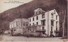 France Lourdes Saint-Pé-de-Bigorre - Sortie des Grottes de Betharram Hotels PPC