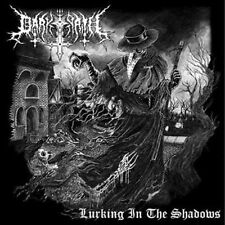 "Dark Path ""Lurking in the Shadows"" Great Black Metal from Chile!!"