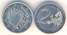 2 Euro Gedenkmünze 2016 Finnland 90. Todestag von Eino Leino