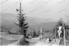 Schlesien-Wehrmacht-1940-Szrenica-Polen/Tschechei-Grenzegebiet-7