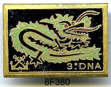 8F380 - MARINE - 3e D.N.A