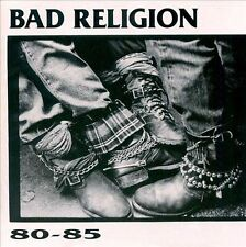 BAD RELIGION - How Could Hell Be Any Worse CD ** Excellent Condition **